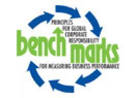 BenchMarks scroller