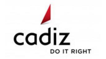 Cadiz Corporate Solutions scroller