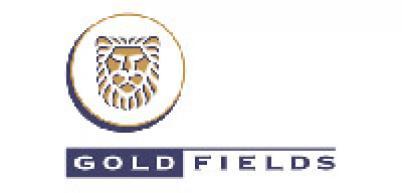 Gold Fields scroller