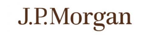 J.P Morgan scroller