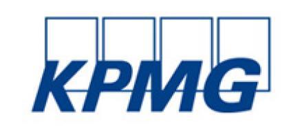 KPMG scroller