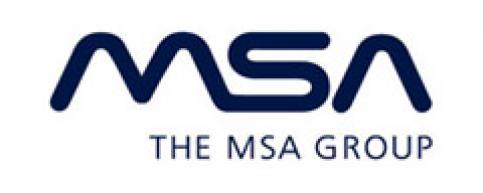 MSA scroller