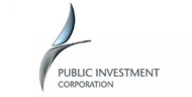 Public Investment Corporation scroller