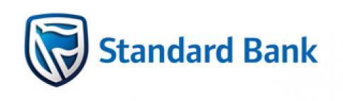 Standard Bank scroller