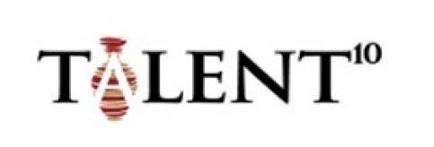 Talent10 scroller