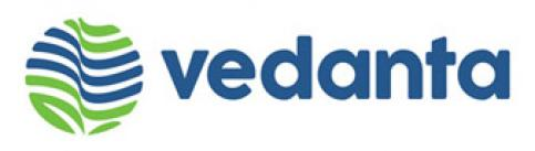 Vedanta Resources scroller